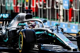 Fotos Lewis Hamilton F1 2019 Foto 33