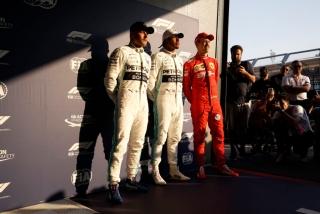 Fotos Lewis Hamilton F1 2019 Foto 34