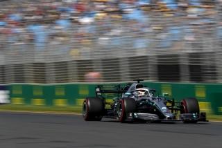 Fotos Lewis Hamilton F1 2019 Foto 37