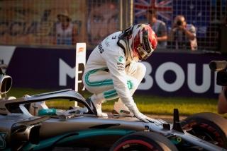 Fotos Lewis Hamilton F1 2019 Foto 38