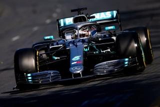 Fotos Lewis Hamilton F1 2019 Foto 40