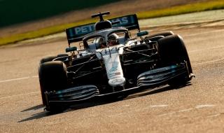 Fotos Lewis Hamilton F1 2019 Foto 42