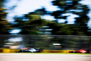 Fotos Lewis Hamilton F1 2019 Foto 43
