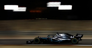Fotos Lewis Hamilton F1 2019 Foto 44