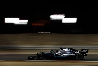 Fotos Lewis Hamilton F1 2019 Foto 46