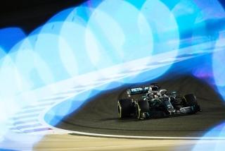 Fotos Lewis Hamilton F1 2019 Foto 47