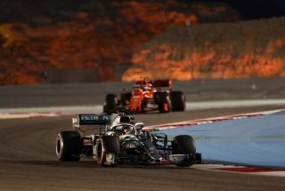 Fotos Lewis Hamilton F1 2019 Foto 50