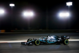 Fotos Lewis Hamilton F1 2019 Foto 51