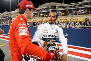 Fotos Lewis Hamilton F1 2019 Foto 52