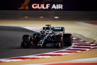 Fotos Lewis Hamilton F1 2019 Foto 55
