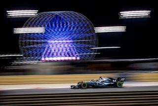 Fotos Lewis Hamilton F1 2019 Foto 56