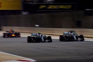 Fotos Lewis Hamilton F1 2019 Foto 57