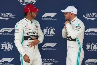 Fotos Lewis Hamilton F1 2019 Foto 62