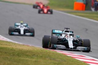 Fotos Lewis Hamilton F1 2019 Foto 65
