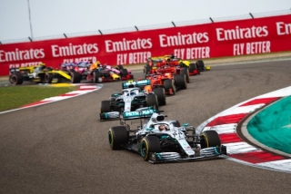 Fotos Lewis Hamilton F1 2019 Foto 66