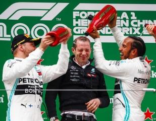 Fotos Lewis Hamilton F1 2019 Foto 67