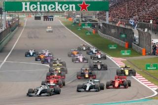 Fotos Lewis Hamilton F1 2019 Foto 70
