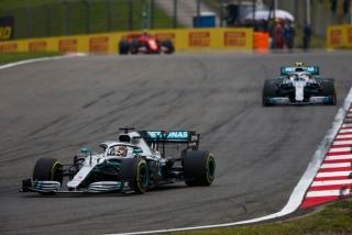 Fotos Lewis Hamilton F1 2019 Foto 72