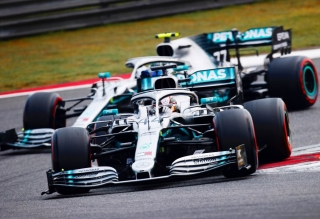 Fotos Lewis Hamilton F1 2019 Foto 73