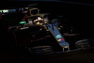 Fotos Lewis Hamilton F1 2019 Foto 78