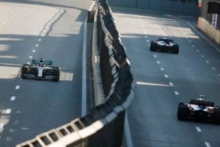 Fotos Lewis Hamilton F1 2019 Foto 80