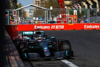 Fotos Lewis Hamilton F1 2019 Foto 83