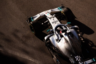 Fotos Lewis Hamilton F1 2019 Foto 84