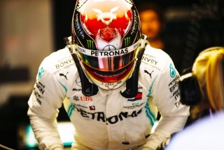 Fotos Lewis Hamilton F1 2019 Foto 85