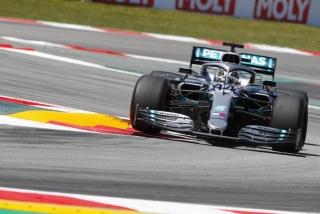 Fotos Lewis Hamilton F1 2019 Foto 88
