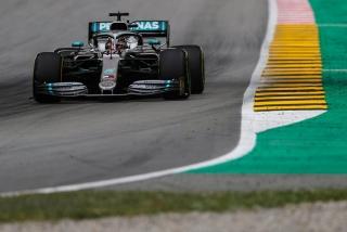 Fotos Lewis Hamilton F1 2019 Foto 91