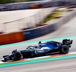 Fotos Lewis Hamilton F1 2019 Foto 92