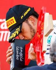 Fotos Lewis Hamilton F1 2019 Foto 94