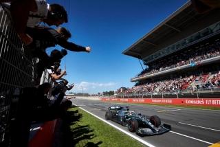 Fotos Lewis Hamilton F1 2019 Foto 96