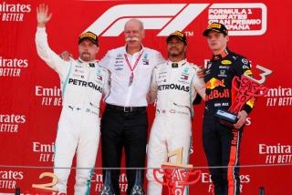 Fotos Lewis Hamilton F1 2019 Foto 100
