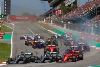 Fotos Lewis Hamilton F1 2019 Foto 104