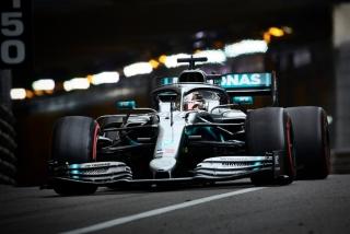 Fotos Lewis Hamilton F1 2019 Foto 105