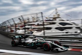 Fotos Lewis Hamilton F1 2019 Foto 107