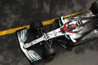 Fotos Lewis Hamilton F1 2019 Foto 108
