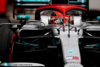 Fotos Lewis Hamilton F1 2019 Foto 111