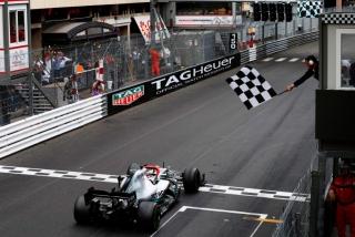 Fotos Lewis Hamilton F1 2019 Foto 112