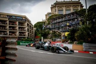 Fotos Lewis Hamilton F1 2019 Foto 115