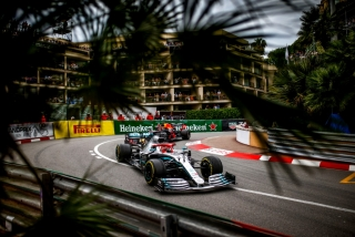 Fotos Lewis Hamilton F1 2019 Foto 116