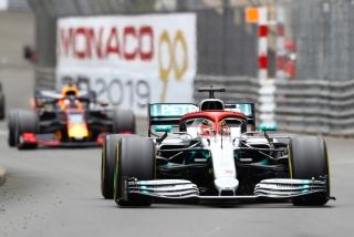 Fotos Lewis Hamilton F1 2019 Foto 117