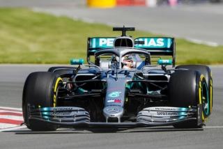 Fotos Lewis Hamilton F1 2019 Foto 118