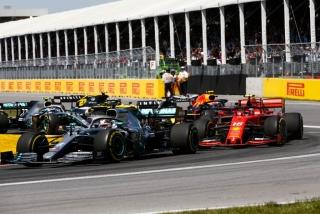 Fotos Lewis Hamilton F1 2019 Foto 120