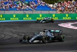 Fotos Lewis Hamilton F1 2019 Foto 130