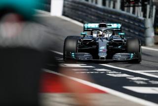 Fotos Lewis Hamilton F1 2019 Foto 133