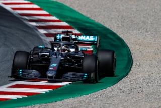 Fotos Lewis Hamilton F1 2019 Foto 134