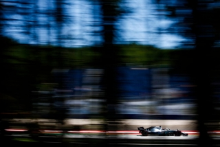 Fotos Lewis Hamilton F1 2019 Foto 135