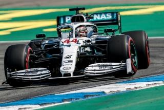 Fotos Lewis Hamilton F1 2019 Foto 141
